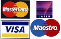 Visa-MC-Laser