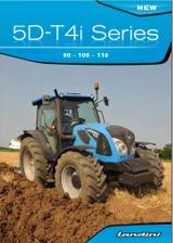 Landini-5D-Series-Brochure